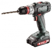 Metabo Cordless drill BS 18 L