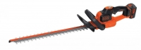 Black and decker Cordless hedge