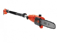 Black and decker Corded pole