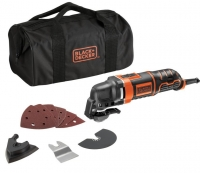 Black and decker Universālais