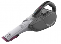 B and ampd Hand vacuum cleaner DVJ325BFS /