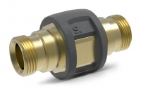 Karcher Connector for two hoses