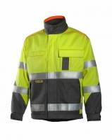 Dimex Welders jacket Multi  6000,