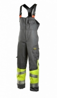 Dimex Welders bib-trousers Multi