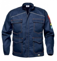 Sir safety system Welders jacket