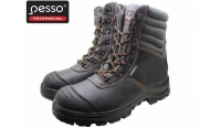 Pesso Winterboots BS659 S3 SRC 43,