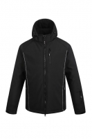 Pesso Winter softshell jacket
