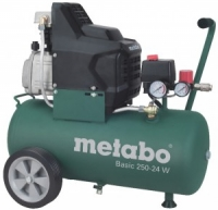 Metabo Kompresors Basic 250-24 W
