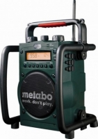 Metabo Radio RC 14.4-18