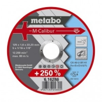 Metabo M-Calibur cutting
