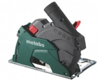 Metabo Dust extraction guard for cutting CED