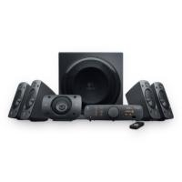 Logitech Z906 5.1 Surround Sound