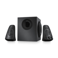 Logitech Z623 Speakers 2.1 black