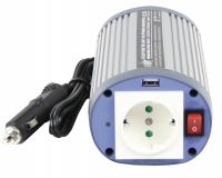 HQ -INV150WU-24 inverter 150W/24V USB output