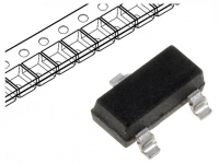 Diodes incorporated APX809-26SAG-7