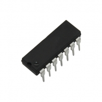 Texas instruments TL084IN