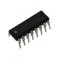 Texas instruments CD40109BE IC: