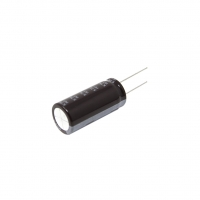 Aishi CE-2200/16PHT-Y  Capacitor: