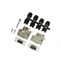 Mh connectors MHD45ZK9-DB9S-K
