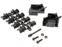 Mh connectors MHD45PPK9-K