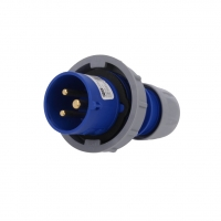 PCE 0132-6 Connector: AC supply