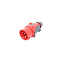 PCE 70153-6 Connector: AC supply