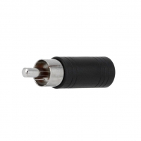 AC-008  Adapter Jack 3.5mm