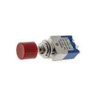 SCI PA106A1 RED Switch: