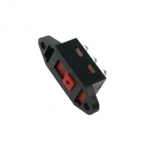 Bulgin T22205B436B Switch: slide