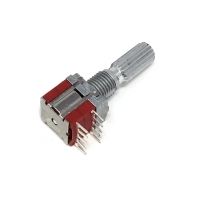 Ninigi SR102320KAG Switch: rotary