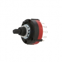 Ninigi SR2611615FN Switch: rotary