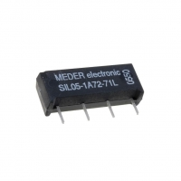 Meder SIL05-1A72-71L Relay: reed