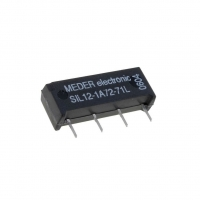 Meder SIL12-1A72-71L Relay: reed