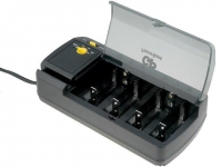 GP PB320 Charger: for rechargeable