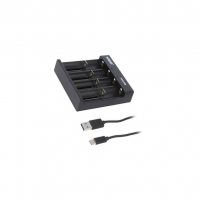 Xtar MC4S Charger: for