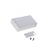 Teko 393.16 Enclosure: shielding