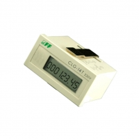 F and f CLG-14T/230 Counter: