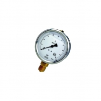 Wika 12092381 Manometer 0-60 bar