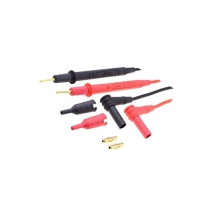 Brymen PP BM 10A Set of test leads