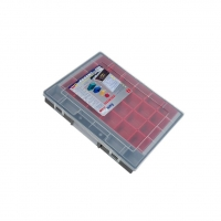 Allit ag W-457203 Container: box
