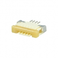 Molex 52207-0433 Connector: FFC