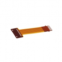 4carmedia 14110 Ribbon cable for