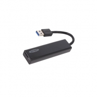 Ednet 85240-EDN1 Card reader: