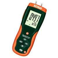 Extech HD755 Manometer LCD 4