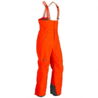 Marmot Bikses Flight Pant Orange